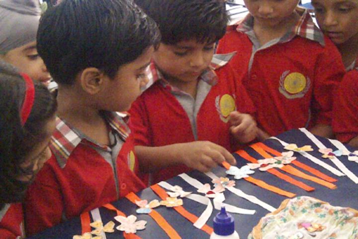 Indian Public School-KinderGarten