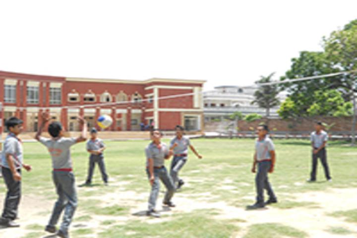Indian Public School-PlayGround