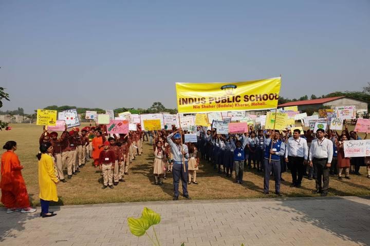 Indus Public School-Event