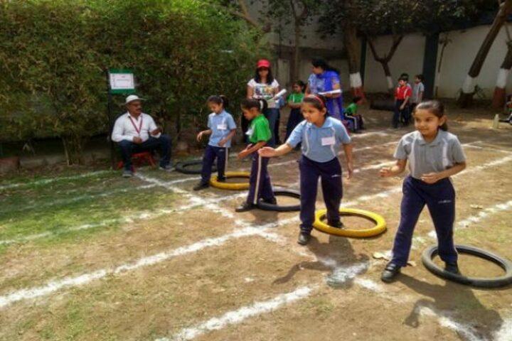 Indus World School-Event