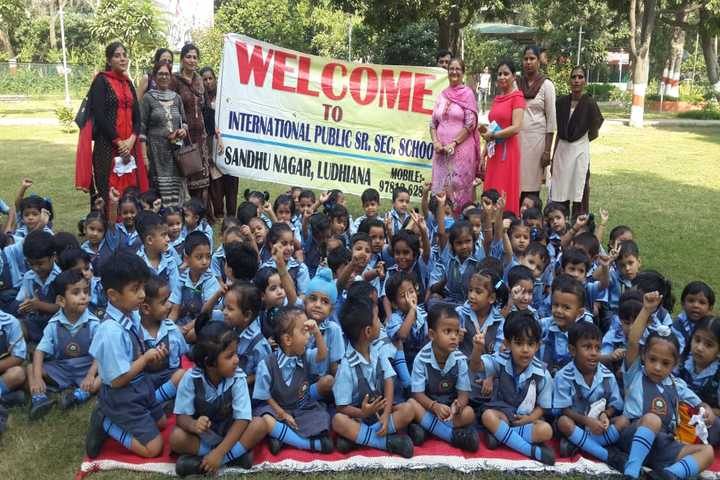 International Public School-Educational Tour