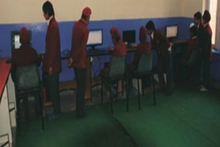 International Public School-Computer Lab