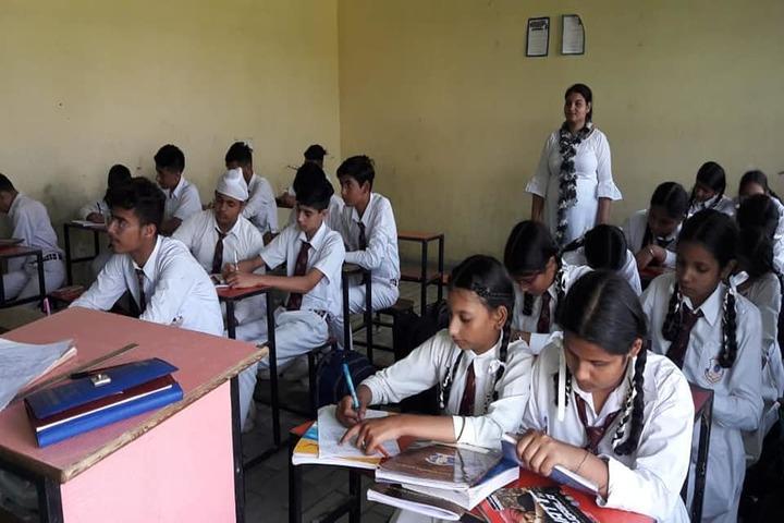 J N International School-Essay Writing
