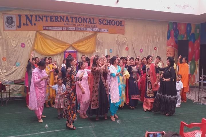 J N International School-Mothers Day