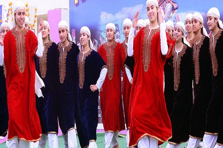 Jawahar Navodaya Vidyalaya-Celebration