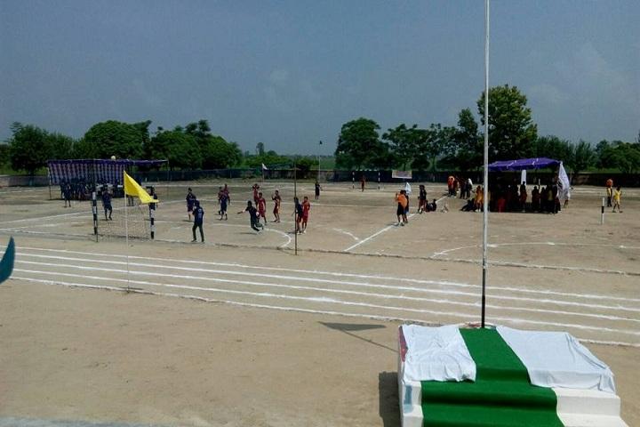 Jawahar Navodaya Vidyalaya-Sports Competition