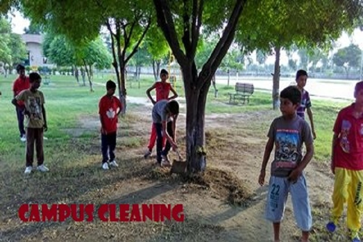 Jawahar Navodaya Vidyalaya-Eco Club Activity