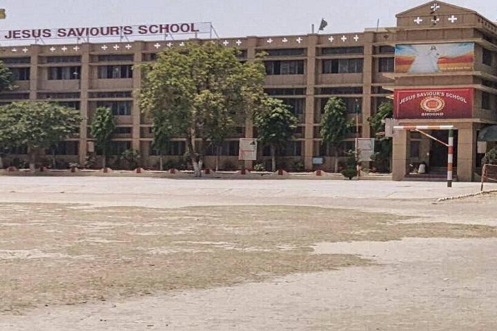 Jesus Saviours School-Campus View