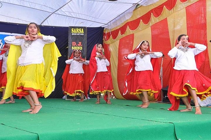 Kalgidhar Public School-Event