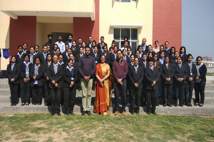Kamla Nehru Public School-Workshop Team