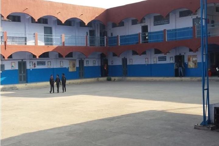 Kendriya Vidyalaya-Primary Wing