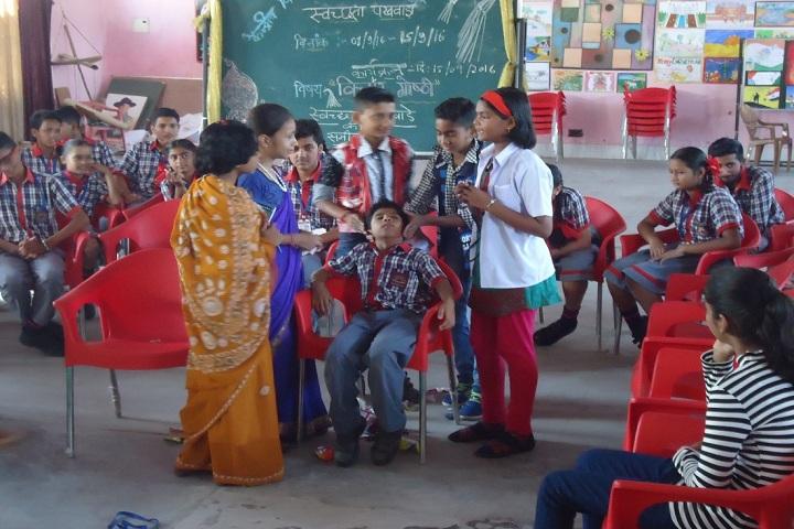 Kendriya Vidyalaya No 1-Others Activities