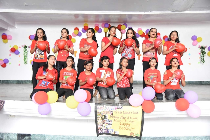 International School-Events