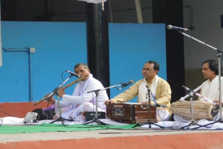 Kendriya Vidyalaya No 2-Music