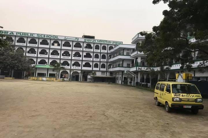 Iqra Public School-Campusview