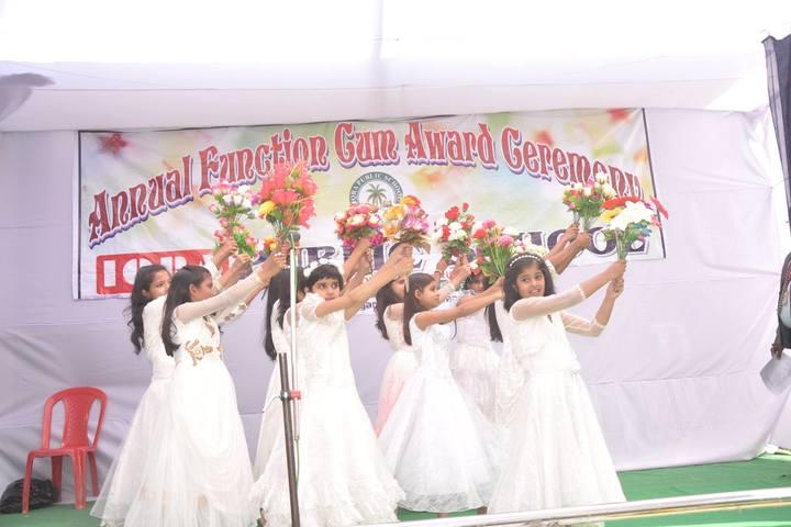 Iqra Public School-Events2