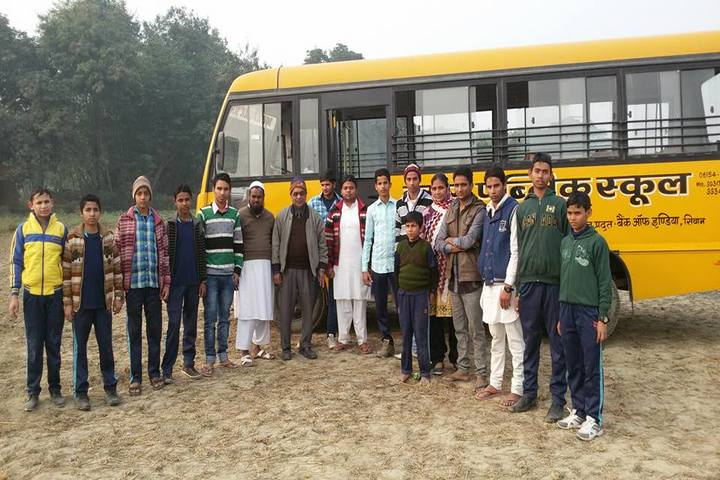 Iqra Public School-Transport