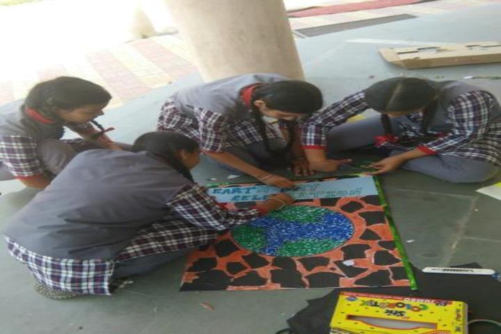 Kendriya Vidyalya No.2-Activivty