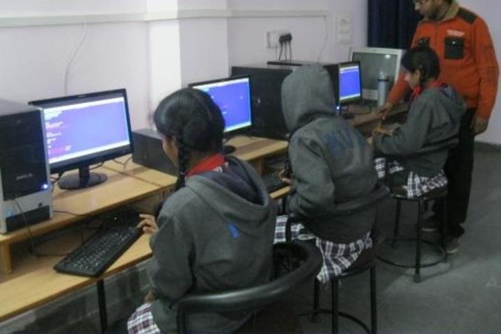 Kendriya Vidyalya No.2-Computer Lab