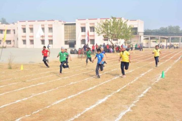 Kendriya Vidyalya No.2-Sports
