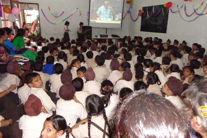 Keshav Public Senior Secondary School-Activity