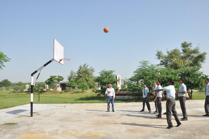 King Edward Public School-Sports