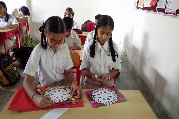 Kps World School-Art Room