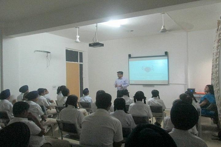 Kps World School-Seminar