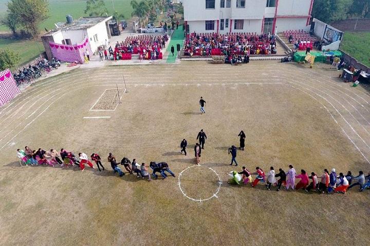Kps World School-Sports