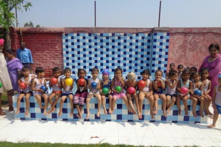 Kulwant Rai Dav Pub School-Swmming Pool