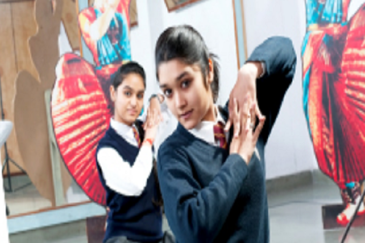 Kundan Vidya Mandir Senior Secondary School-Dance-Room