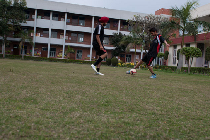 Kundan Vidya Mandir Senior Secondary School-Sports