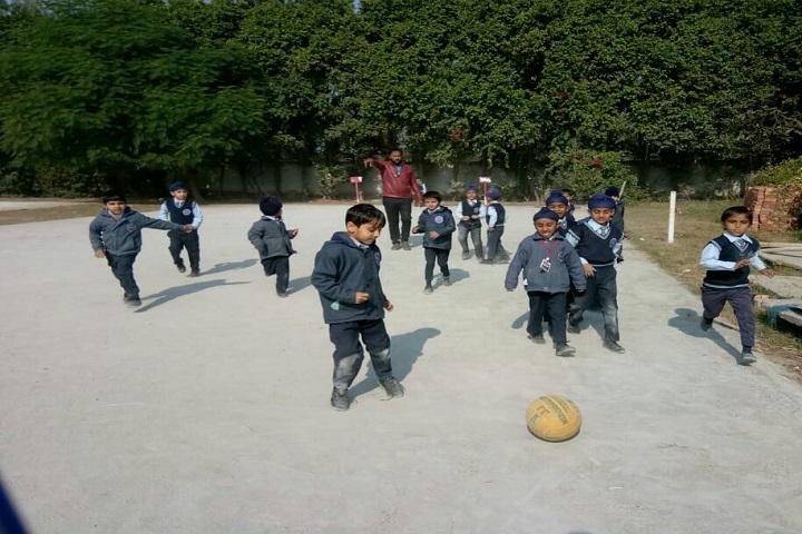 Lala Lajpat Rai International School-Sports