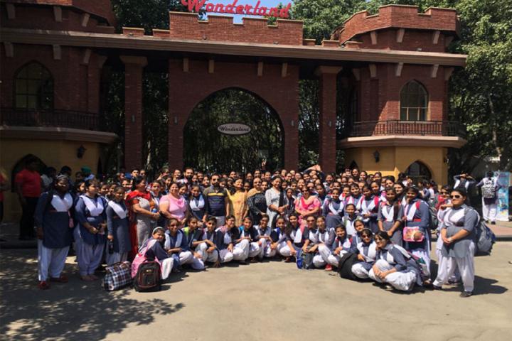 Lala Saran Dass Boota Ram Aggarwal Sarvhitkari Vidya Mandir-Trip