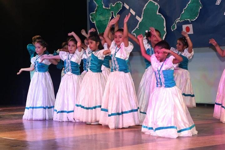 Learning Paths School-Dance