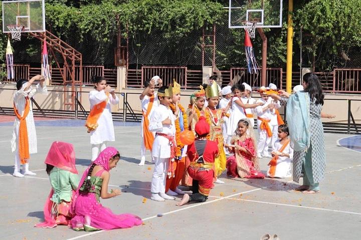 Learning Paths School-Festivals Celebrations