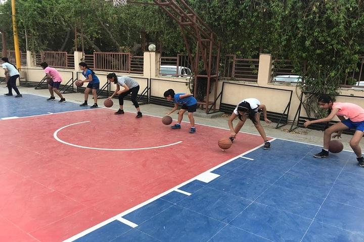 Learning Paths School-Sports