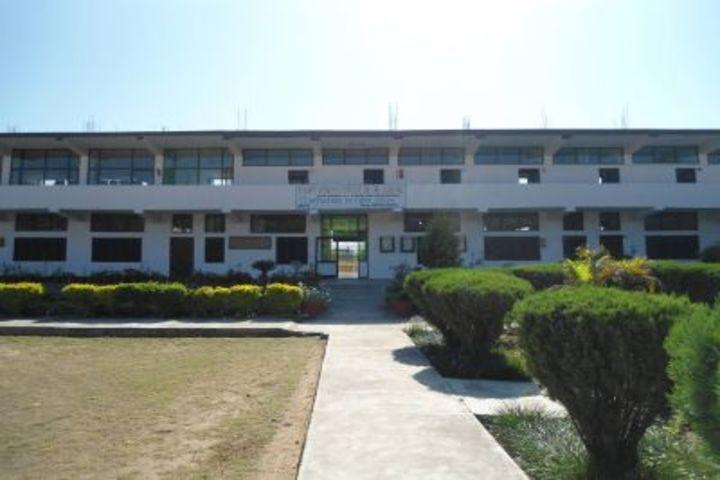 Light House Public High School-Campus