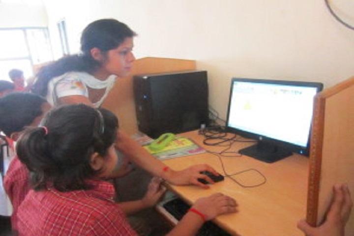 Lord Mahavir Jain Public Senior Secondary School-Labs