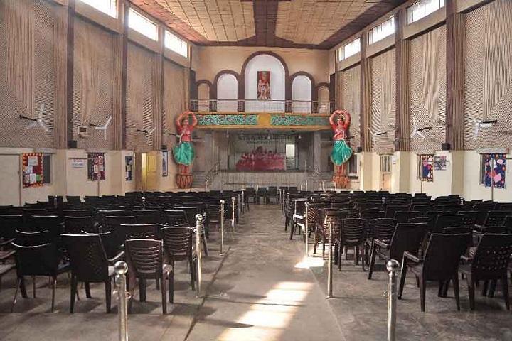 Lord Rama Public School-Auditorium