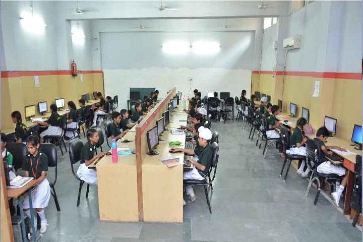 Lord Rama Public School-IT-Lab