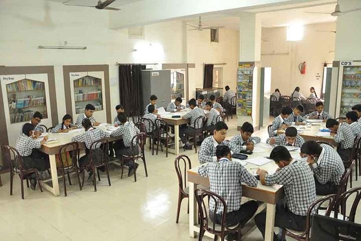 Lord Rama Public School-Library