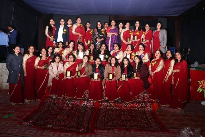 Lotus International School-Faculty