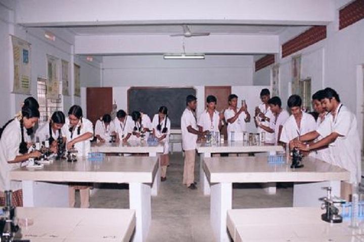 Amrita Vidyalayam-Physics Lab