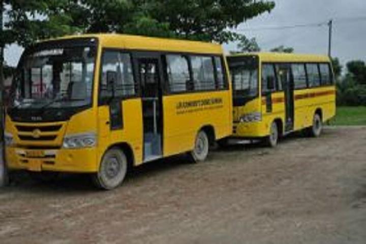 J R Convent-Transport