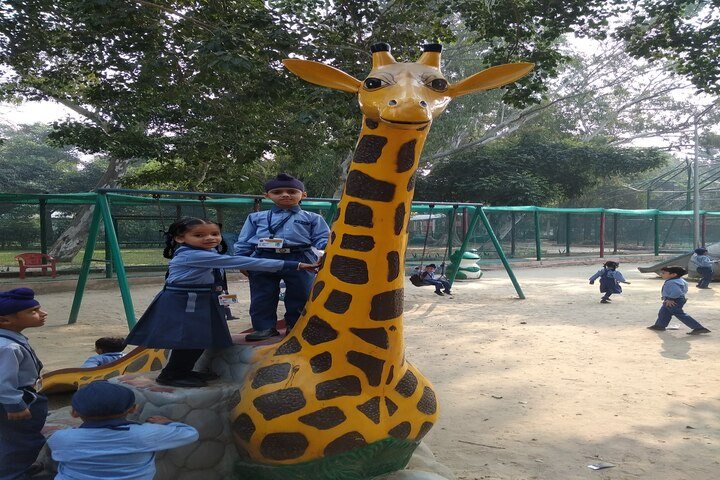 Maharaja Ranjit Singh Public Senior Secondary School-Excursion