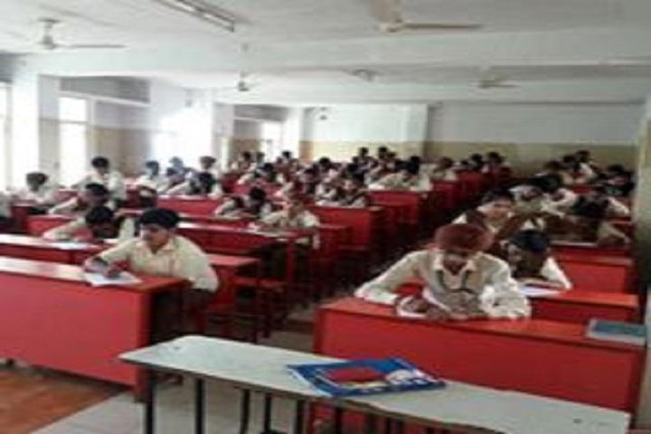 Mamta Nikethan Convent School-Classroom