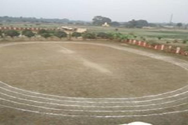 Jagriti Public School-Playground