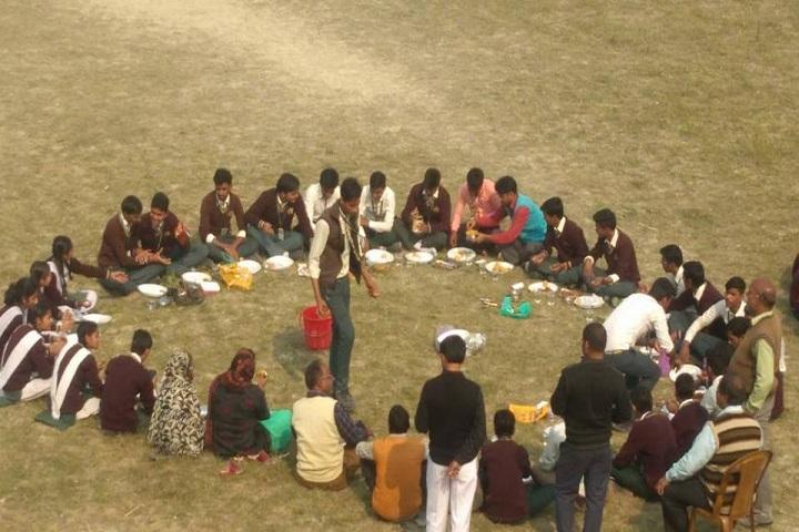 Jagriti Public School-School Picnic