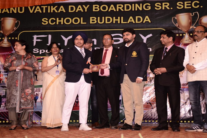 Manu Vatika Day Boarding School-Academic Achievements